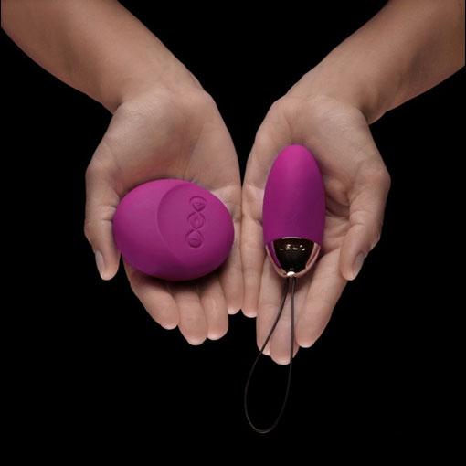 Lyla 2: Remote-Controlled Vibrator