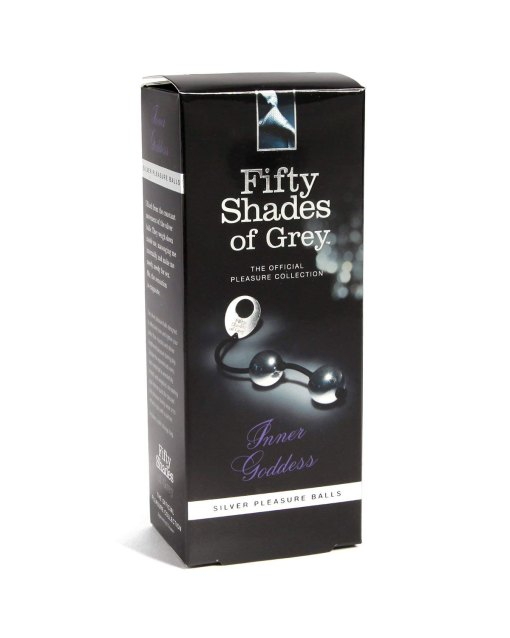 Fifty Shades Delicious Pleasure Balls