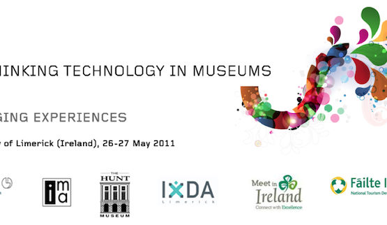 Re-thinking Technology in Museums 2011