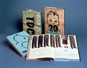 Carin Goldberg - Books