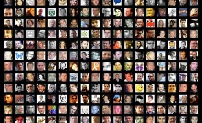 My social network - Foto di Luc Legay