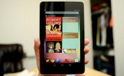 Nexus 7 - Foto di closari
