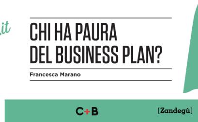 Chi ha paura del business plan?
