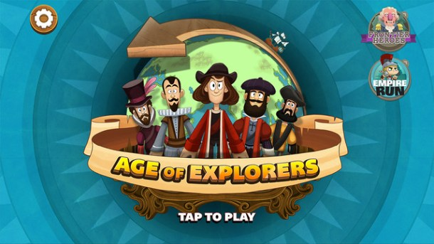 Age of Explorers