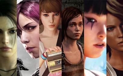Sei personaggi in cerca di giocatrice