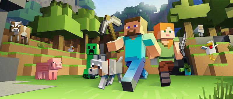 10 cose che deve sapere un genitore su Minecraft