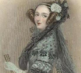 Ada Lovelace Day