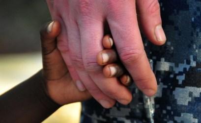 U.S. Navy photo by Mass Communication Specialist 2nd Class Daniel Barker/Released