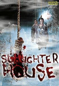 slaughter house Escape Room UK