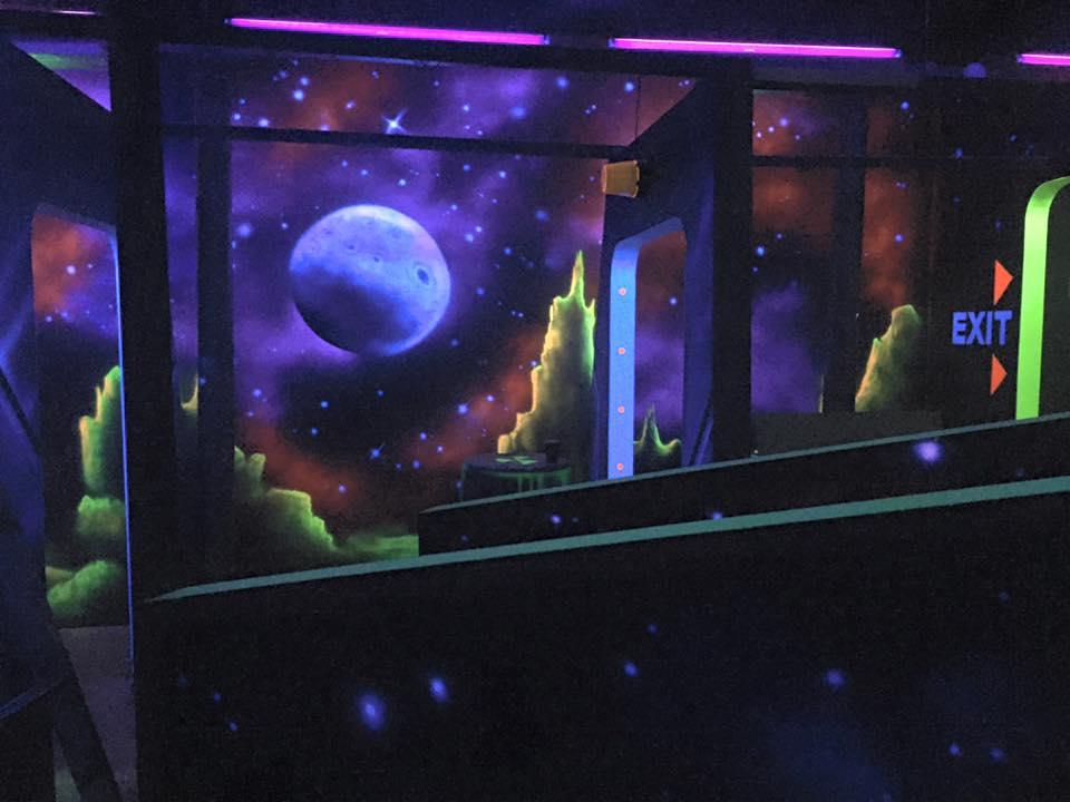laser quest 3