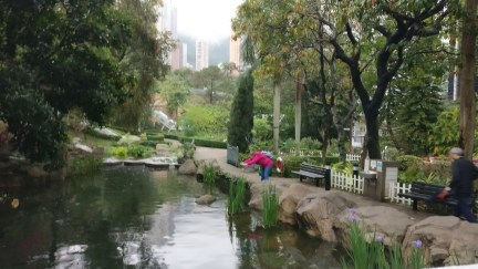 Hong Kong in two days park (6)