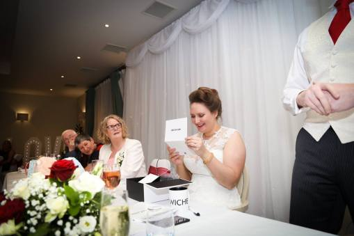 Geek Wedding SWAG