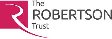 The Robertson Trust pledge £20,000!