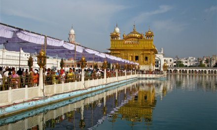 Photo Diary : A Day of Food, Spirituality and Patriotism in Amritsar