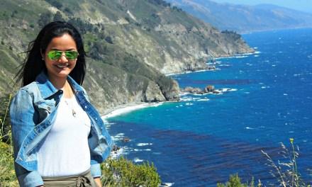 Road Trip: California's Pacific Coast Highway