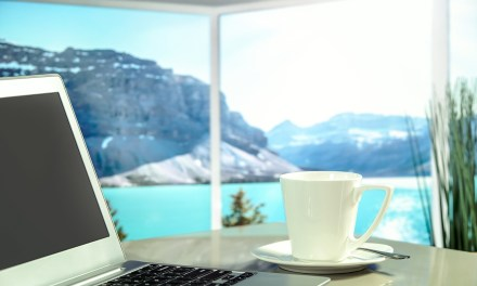 Digital Nomad Life: How To Combine Work and Travel