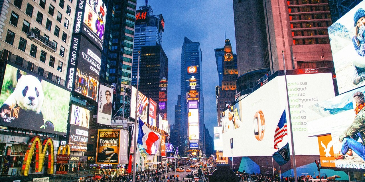 Three Reasons Why Living The Tourist Life In The US Can Be a Great Idea