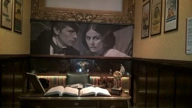 The Cinema Museum, Torino
