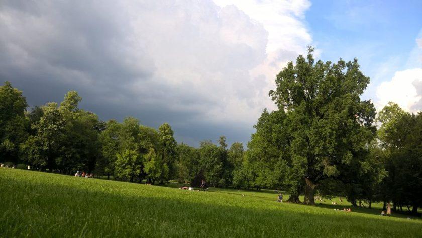 Monza Park
