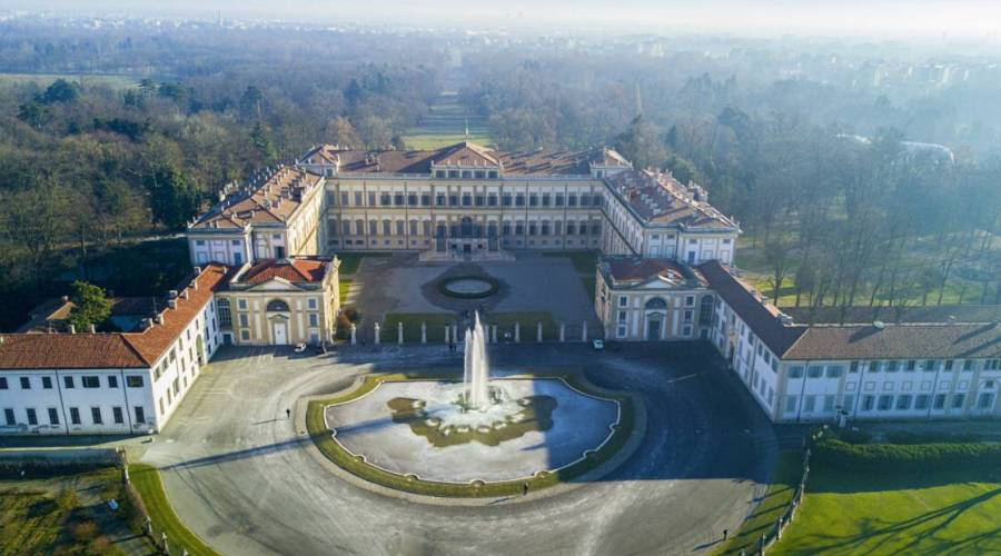 Day trip to Monza 1