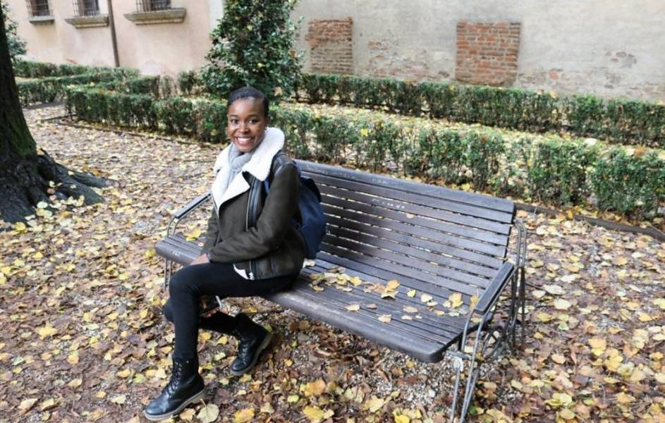 Living as an African in milan