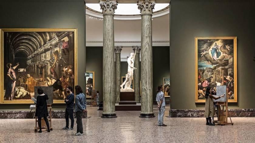Pinacoteca di Brera 2
