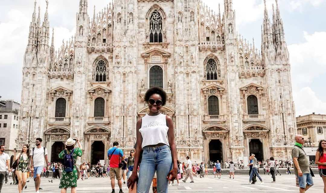 My Frustrating First Day Experience in Milan