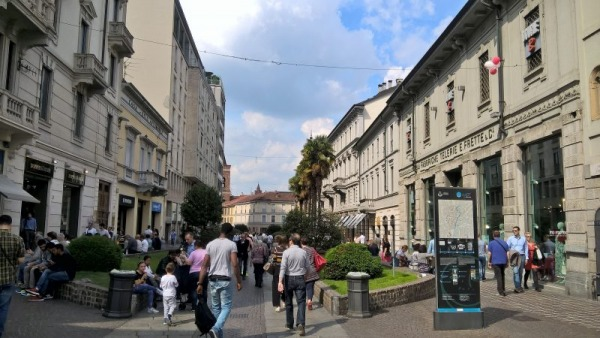 Monza Makes A Perfect Day & Budget Trip From Milan