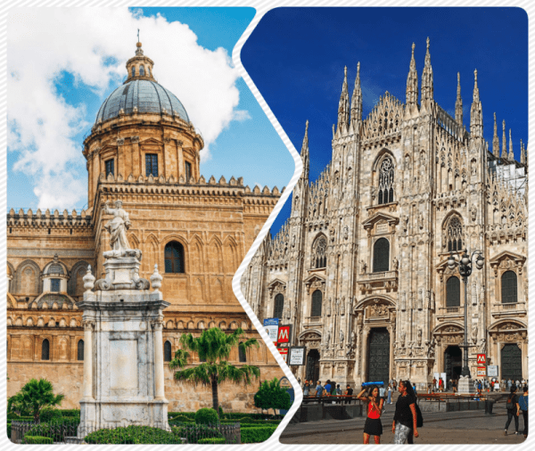 Personal Experience: There are More Reasons To Live In Palermo Than Milan