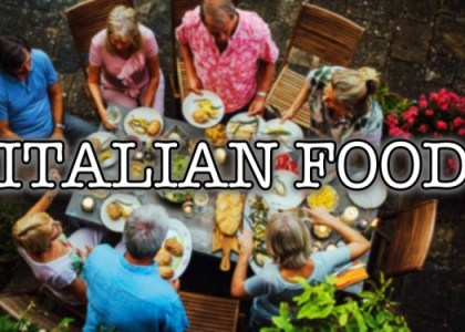 12 Typical Italian Foods Every Tourist Should Try