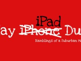 Friday iPad Dump