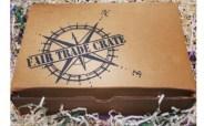 Fair Trade Crate