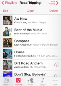 Road Trip Essentials Playlist   Girl on the Move Blog