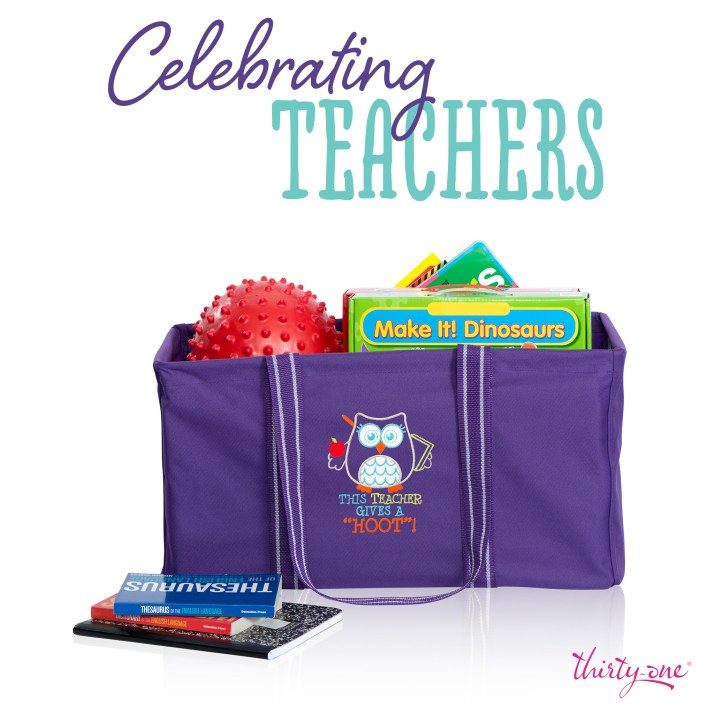 Teacher Giveaway | Girl on the Move Blog