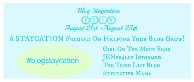 Blog Staycation | Girl on the Move