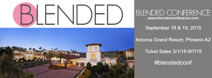 Blended Conference in Phoenix Arizona