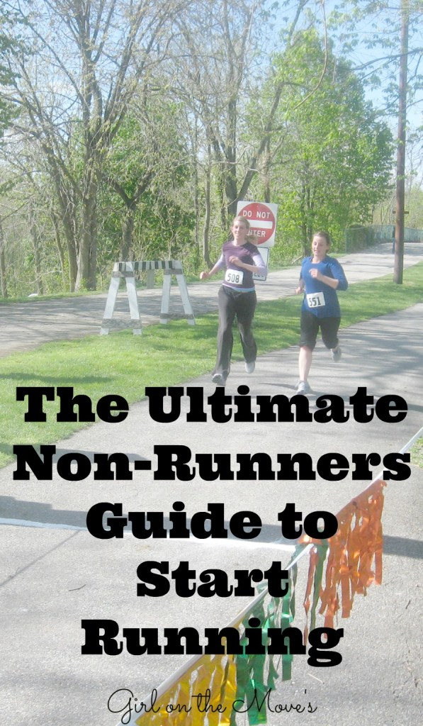 Lacing up your first pair of running shoes doesn't need to be intimidating with this list of resources on running for beginners.