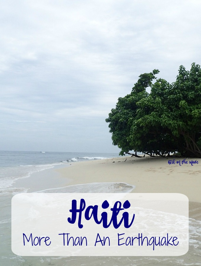 Haiti travel will reveal a a country filled with serene beaches, vibrant art, valuable history and people working hard despite limited opportunities.