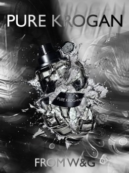 PURE KROGAN - Wrex & Grunt