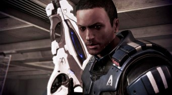 Oh sweet Jesus look at I_OnMe's delicious Shepard!
