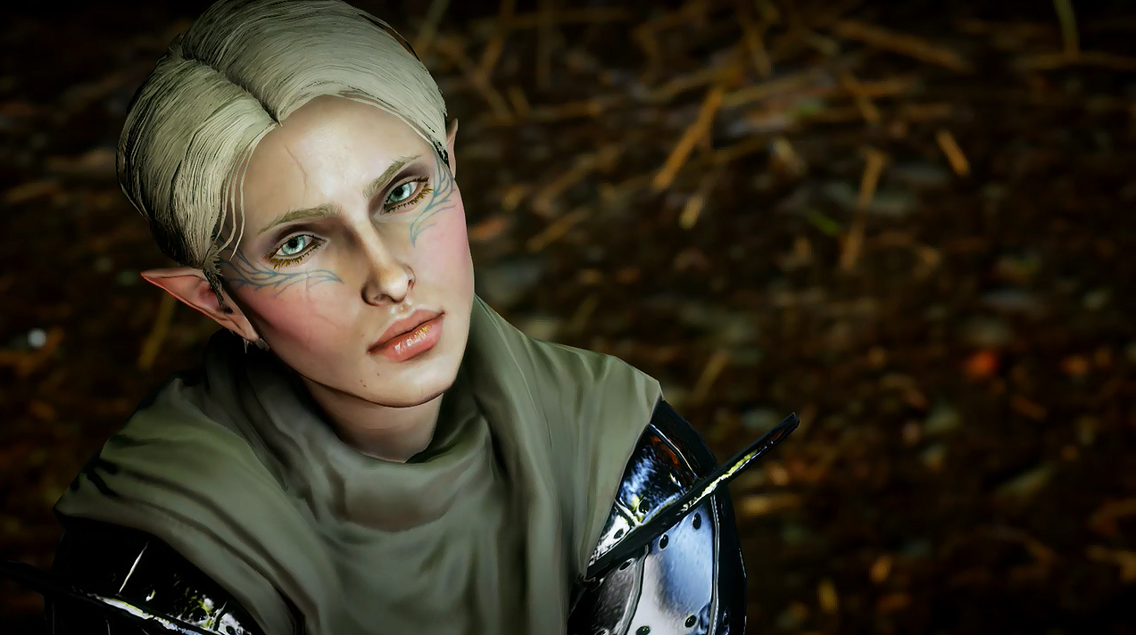 Dragon Age Origins Natural Bodies Mod Installation Skyrim Nexus