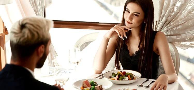 パパ活:リッチな食事やデートにお付き合いして報酬までもらえちゃう