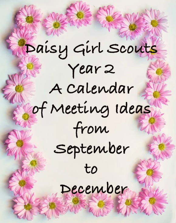 First daisy meeting ideas