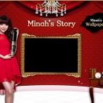 Girl's Day Minah