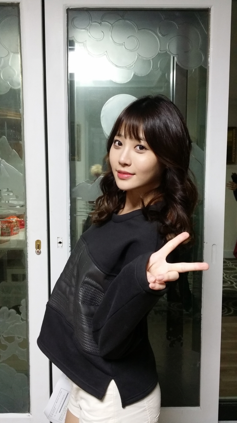 Girl's Day Yura