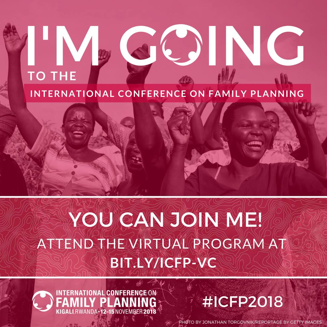 Join the Virtual Conference!