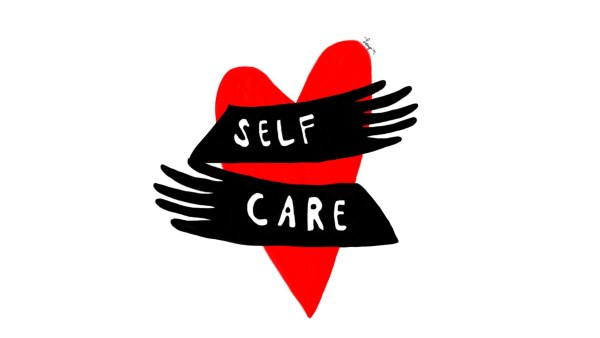 Self Care by Laiza Onofre