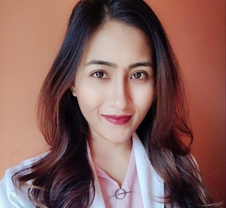 Dr. Preeti Shakya