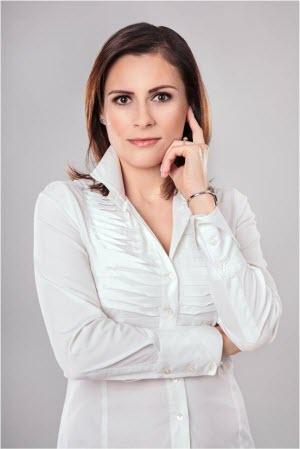 Anna Erdmanska, PMP