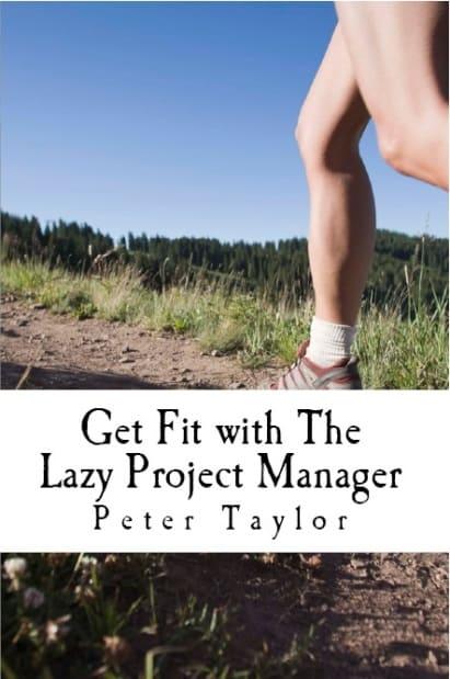 Ponte en forma con Lazy PM
